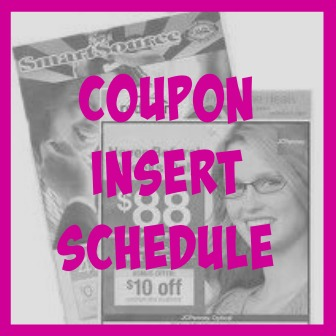 coupon-insert-schedule