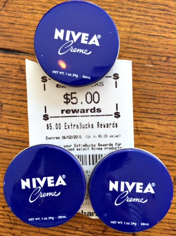 FREE Nivea Creme Tins At CVS - No Coupons Required! {MONEY MAKER} - DEAL MAMA