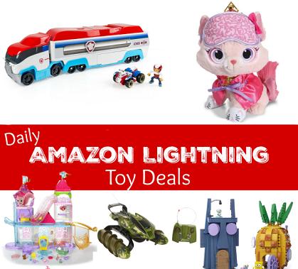 Amazon lightning deals camera