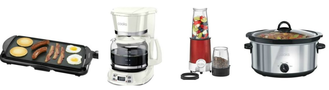 Jcpenney 9 Small Appliances Sale Deal Mama