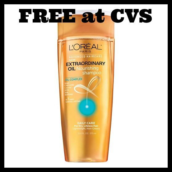 Loreal shampoo coupons june 2019