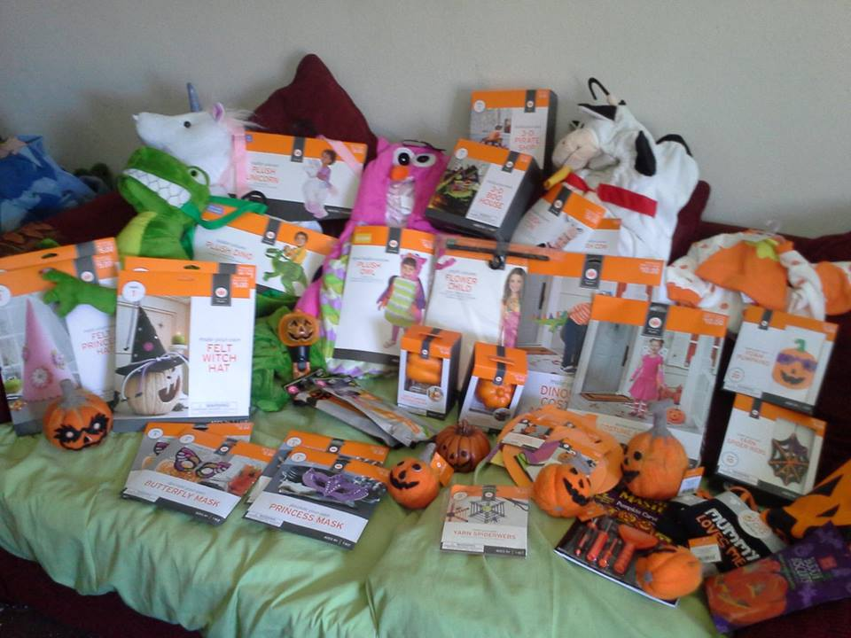 Target Halloween Clearance - 90% OFF! - DEAL MAMA