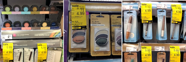 Walgreens: Almay Eye Cosmetics ONLY $0.99! - DEAL MAMA