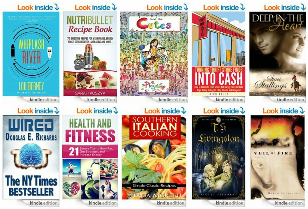 10 free kindle books to download today 2 20   deal mama