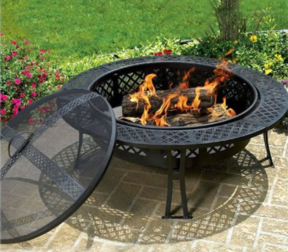 Best amazon deals today 4 19 deal mama for Amazon prime fire pit