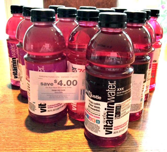 Albertsons Drink Bottles