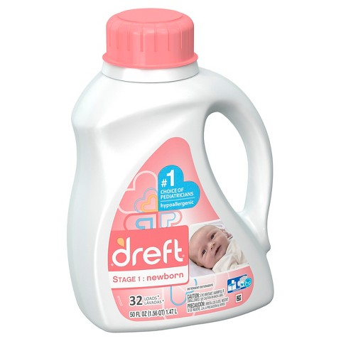 picture relating to Dreft Printable Coupon named Inventory Up Upon Dreft At Concentrate Finishes Sunday! - Package MAMA