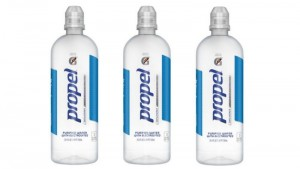 Propel Electolyte Water