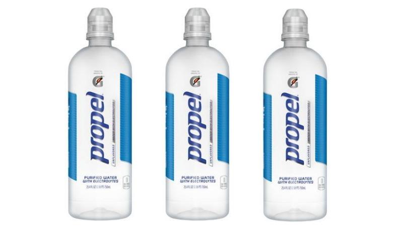Propel Electolyte Water