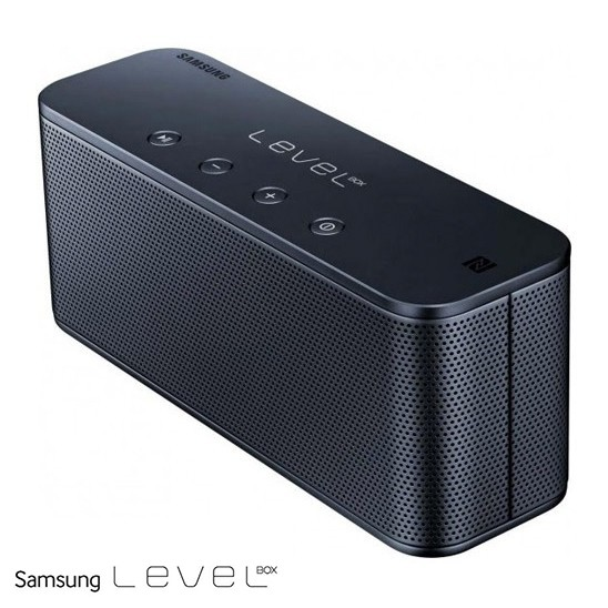 Samsung Level Box Mini Wireless Bluetooth Speaker Only $45