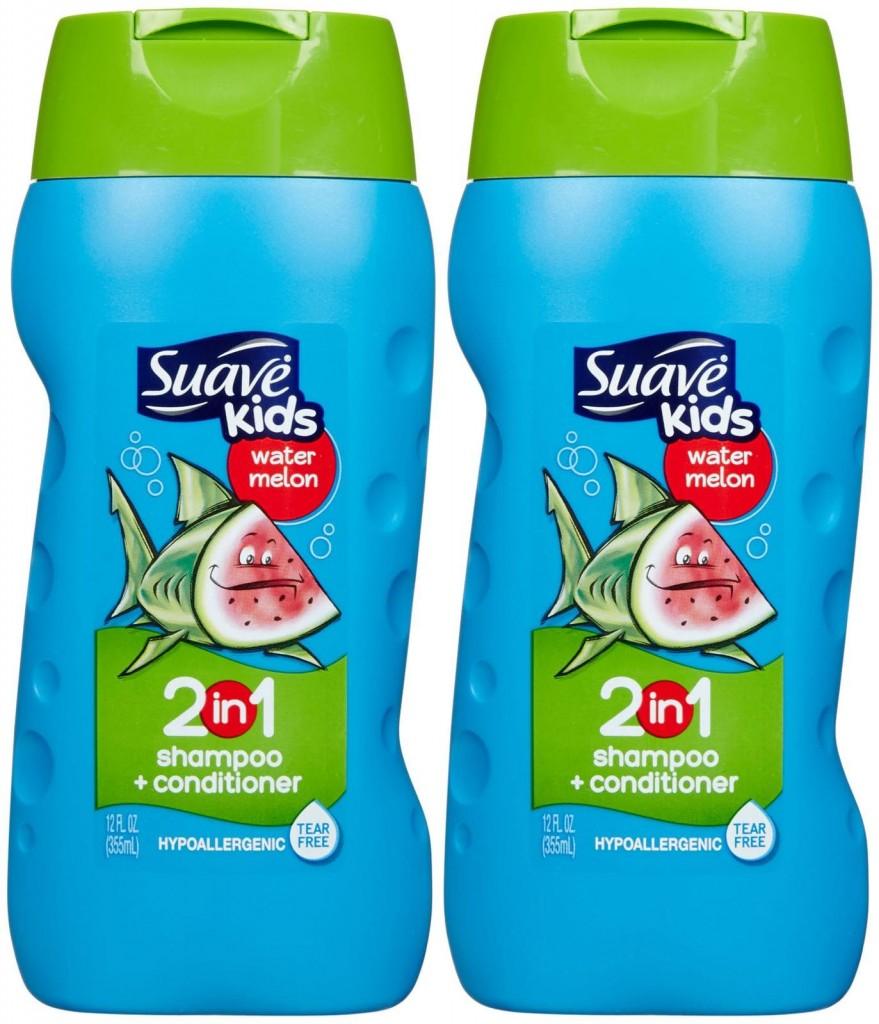 9d79d040c89041 Right now you can score Suave Kids Shampoo