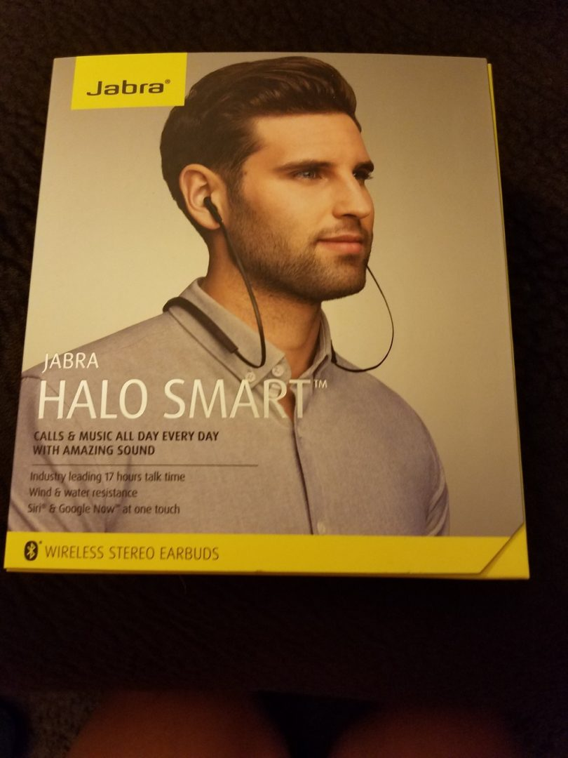 Jabra Halo Smart Review – By far the best!