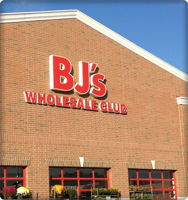BJ's Wholesale Now Accepting Paper Coupons and stacking!!