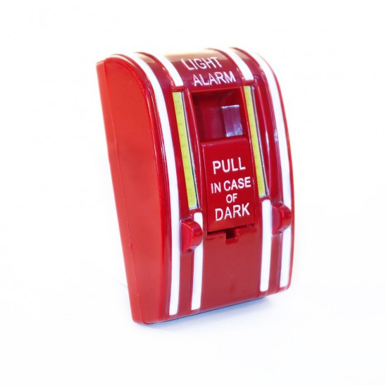 Room Illume™ High Power COB LED Emergency Light Switch $5