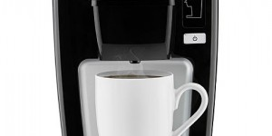 WOW! Keurig Classic K15 Brewer Only $40.58 SHIPPED!