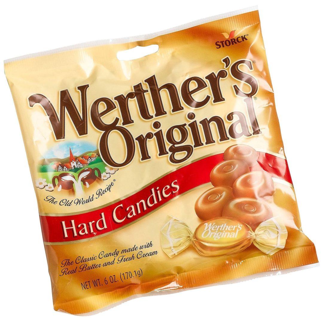 Money Maker Werther's Original at Kroger