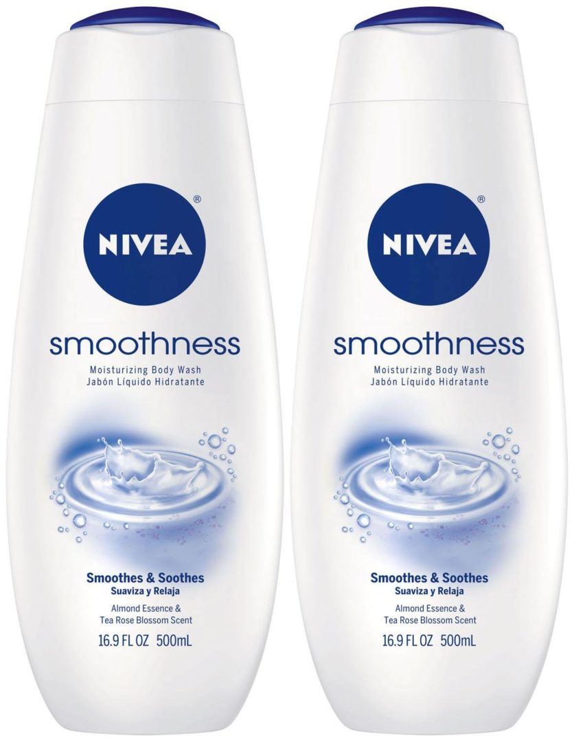 Rite Aid - Nivea Body Wash only $1.67 - DEAL MAMA