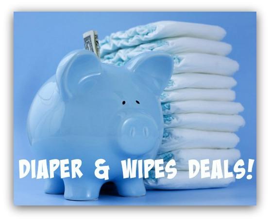 diaper specials