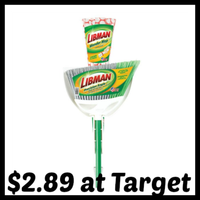 Shop for libman wonder mop coupon online at Target. Free shipping & returns and save 5% every day with your Target REDcard.