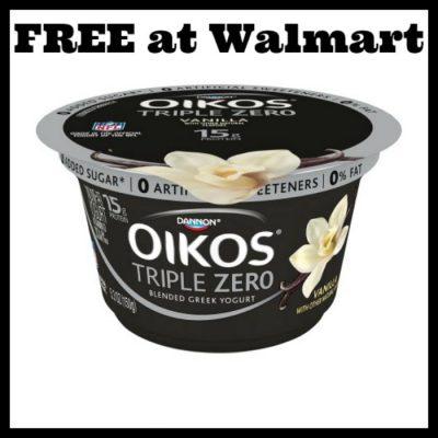 oikos triple zero yogurt price