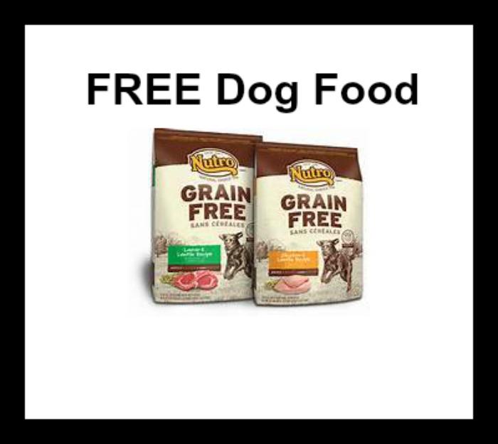 Petsmart Dog Food Store Brand