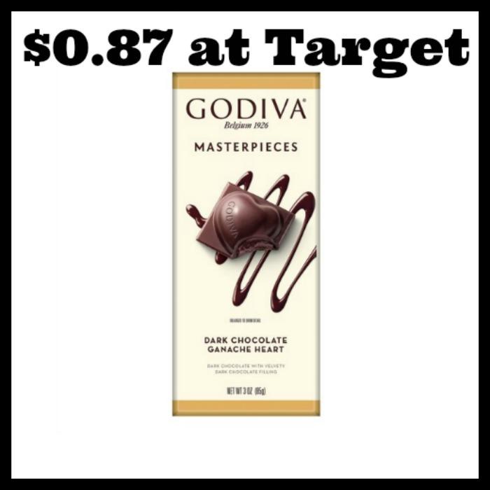 target godiva