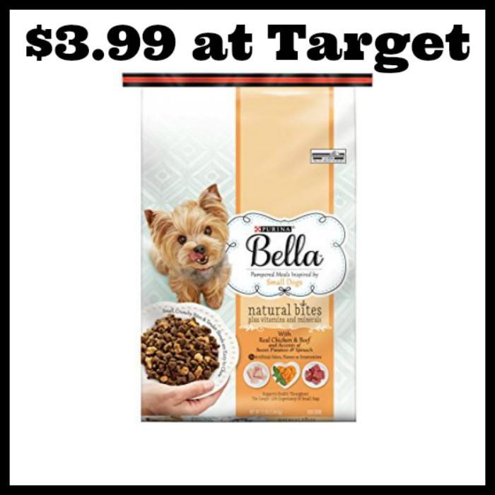 Bella Dog Food Walmart