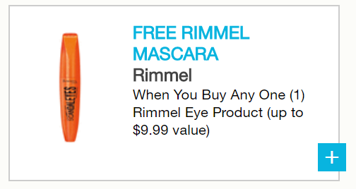 graphic about Rimmel Coupons Printable identify PRINT Already!!! Order 1 Rimmel Eye Product or service Consider 1 Cost-free Rimmel