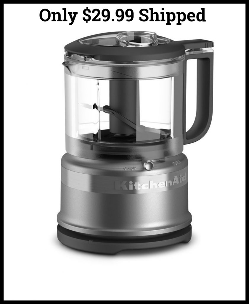 Food Processors. When needing a great kitchen appliance to make repetitious cooking duties become quick and easy, the best solution is a food processor. With cooking needs like grating, slicing or chopping, a good food processor can handle these elements in a matter of minutes, making kitchen life much easier and cooking much more enjoyable.