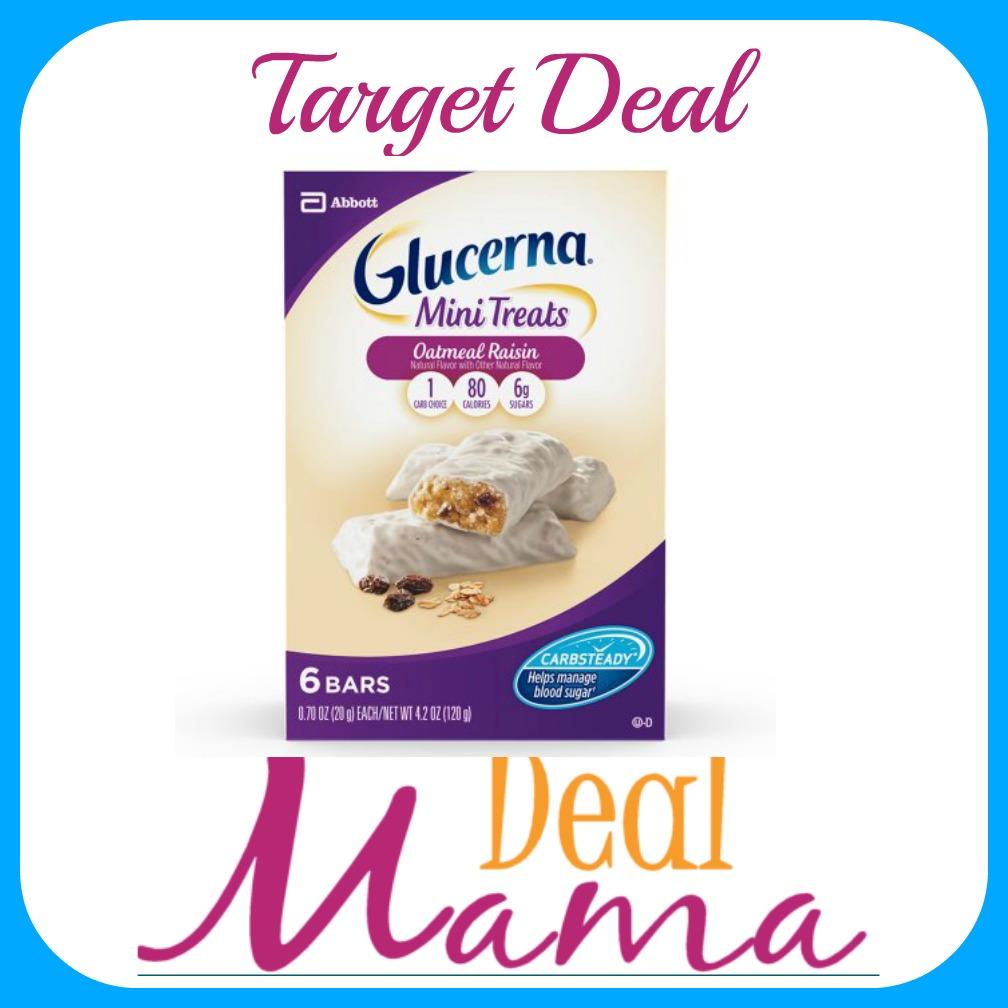 Glucerna Deal Mama