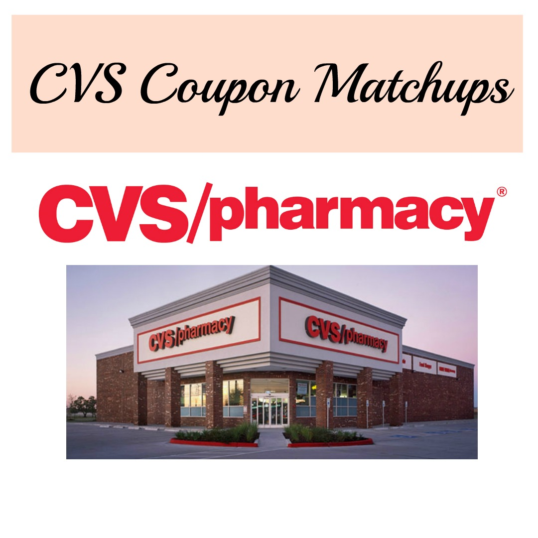 CVS Best Deals 8/2 – 8/8 – 4 HOT MONEYMAKERS!