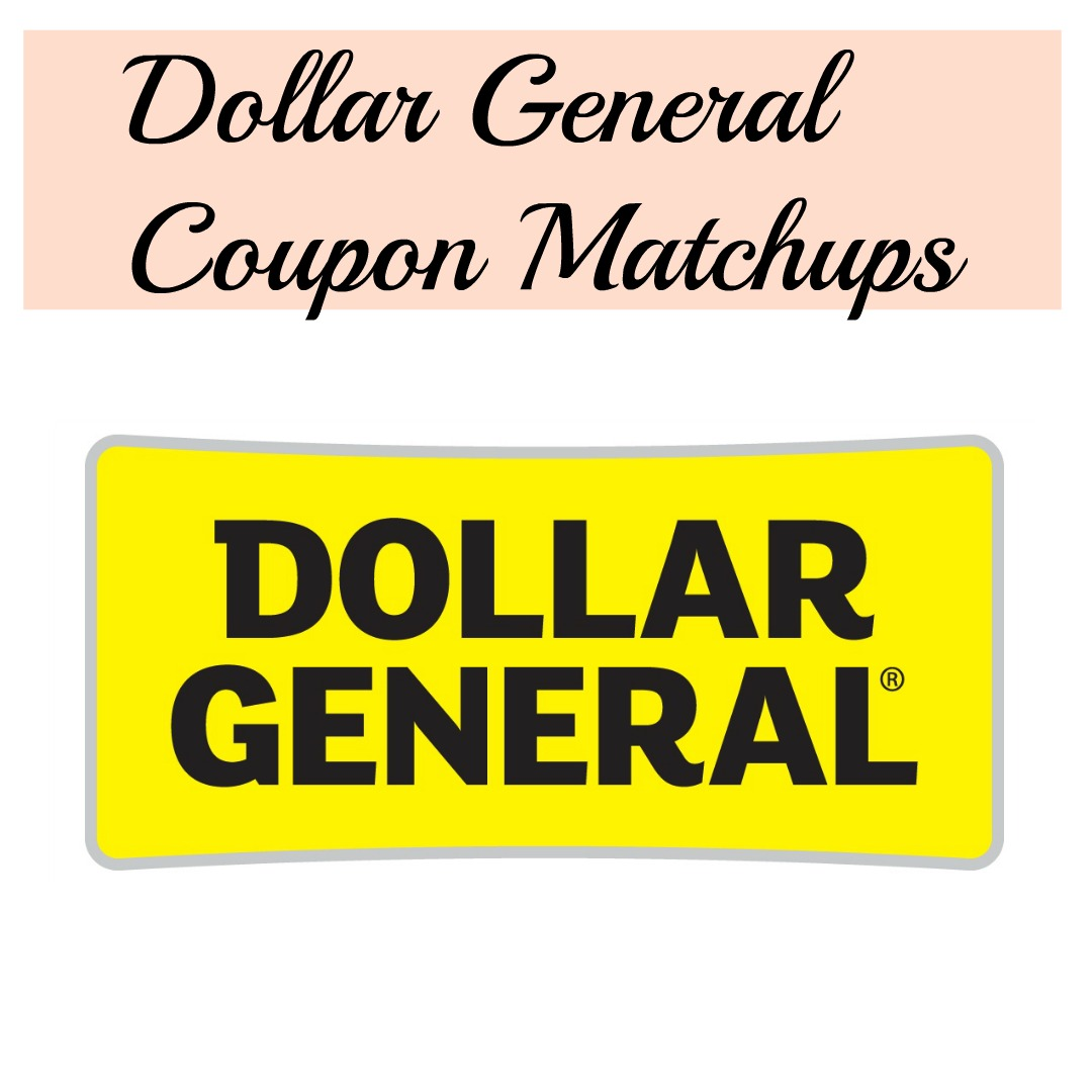 Dollar General Best Deals – Week of 1/19