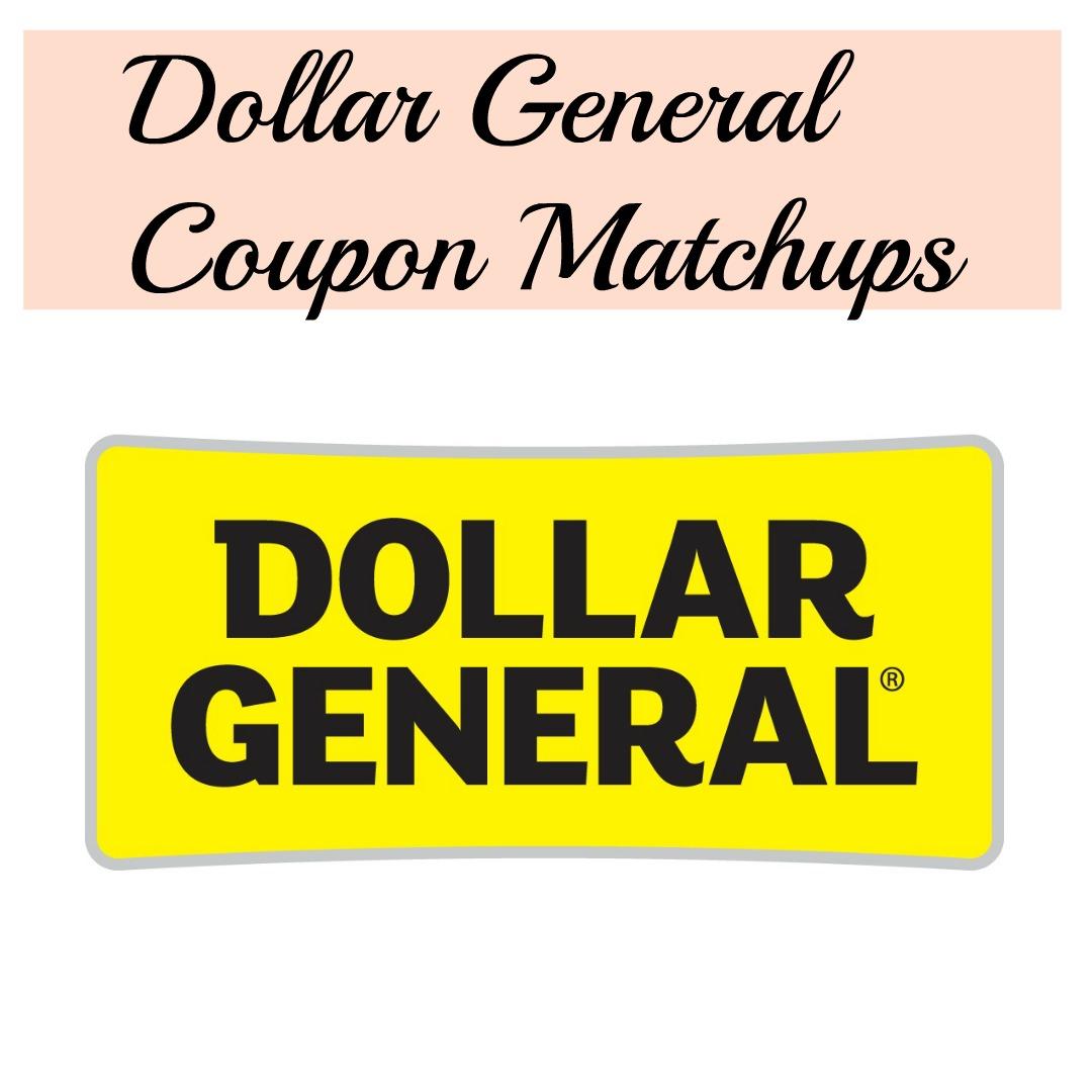 Top Deals at Dollar General 3/1 – 3/7