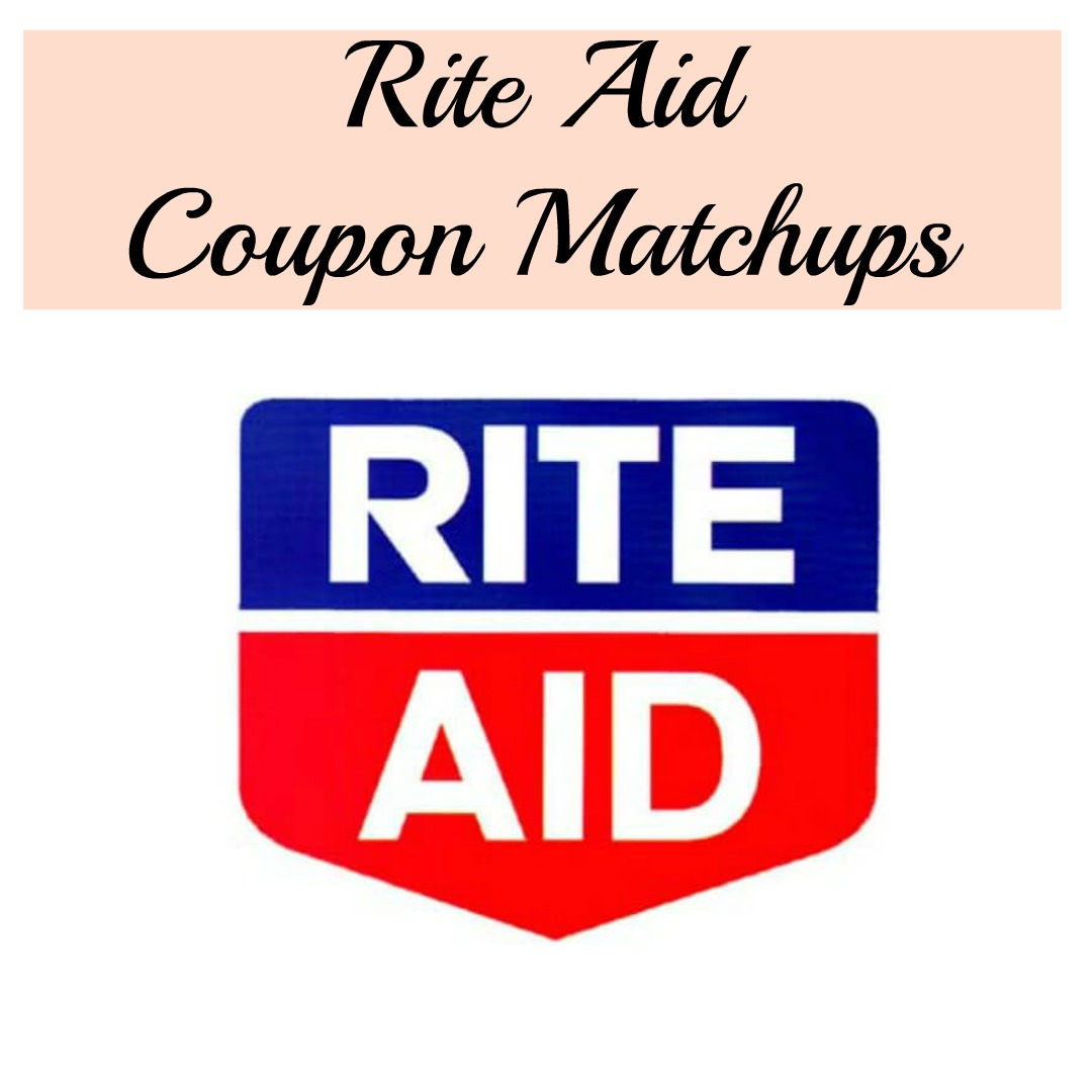 Rite Aid Best Deals 1/24 – 1/30 – FREE Irish Spring, 0.50 Suave & MORE!
