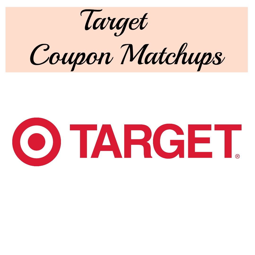 Target Best Deals – Week of 1/19