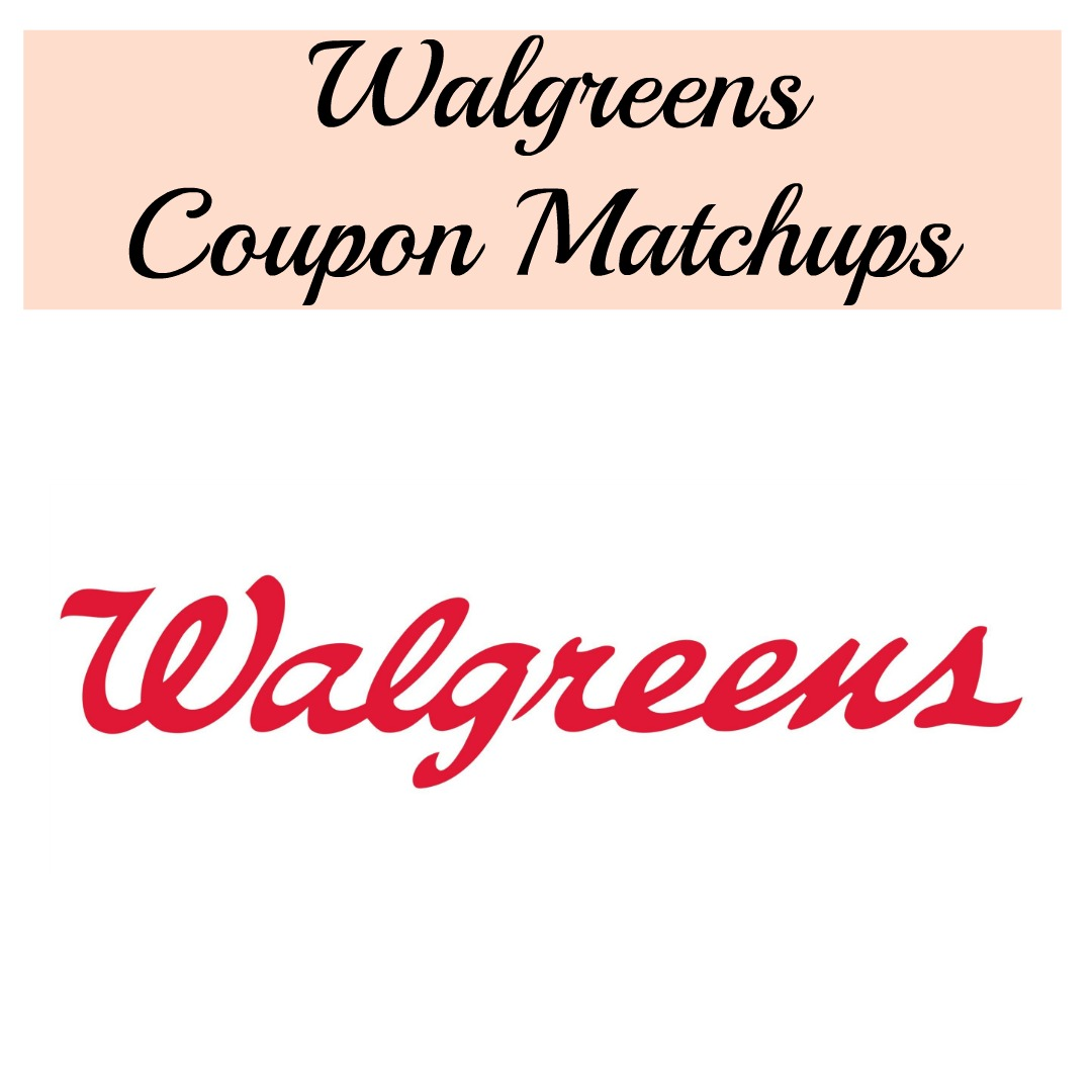 Walgreens Best Deals 6/7 – 6/13 – MONEYMAKER on Crest & Colgate PLUS Double Dip on Old Spice!