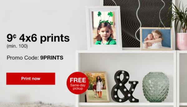 wow 09 photo prints at cvs deal mama