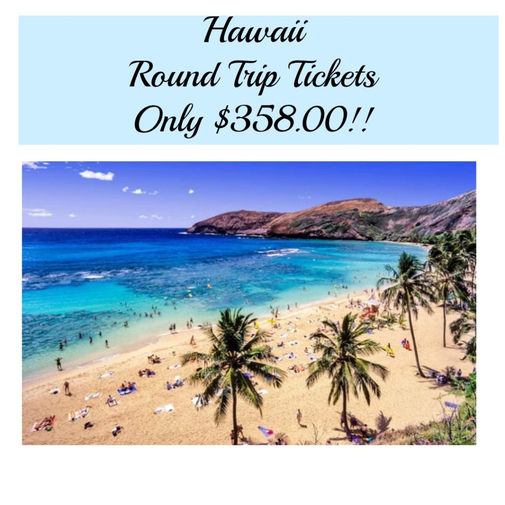 Travel deals to hawaii in march for Where to vacation in march