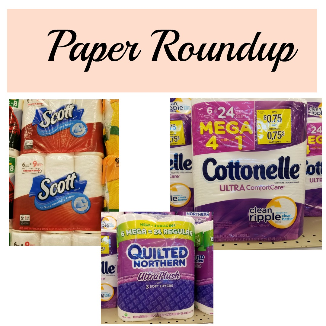 Paper Roundups Week of 10/20