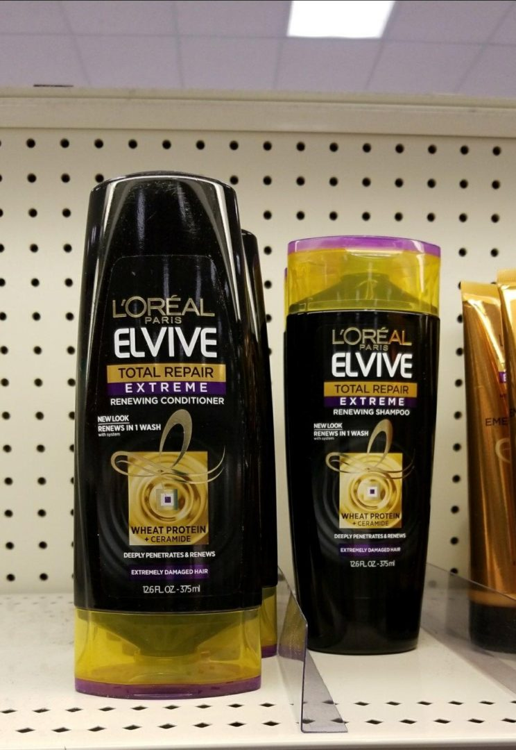 L'Oreal Elvive Hair Care only 1.00 at Walgreens!