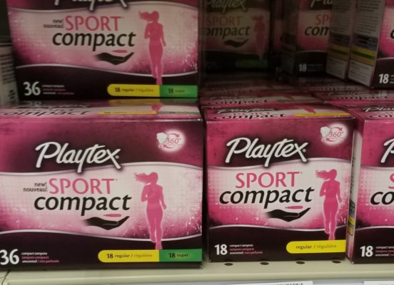 Awesome Deal On Feminine Care at Walgreens! - DEAL MAMA