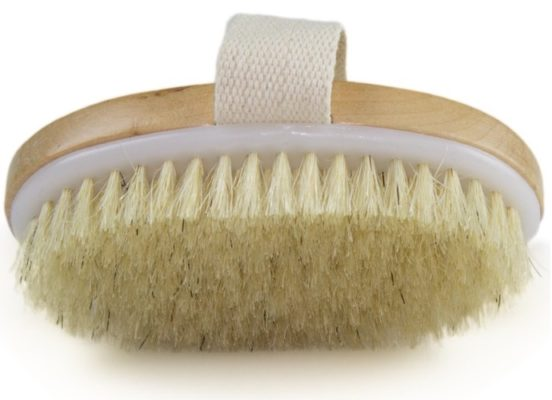 Tovantoe Dry Body Brush