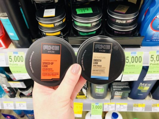 image about Axe Coupons Printable called Fresh Substantial Charge Axe Coupon codes Help save Earlier mentioned $6.00 Upon Axe Haircare