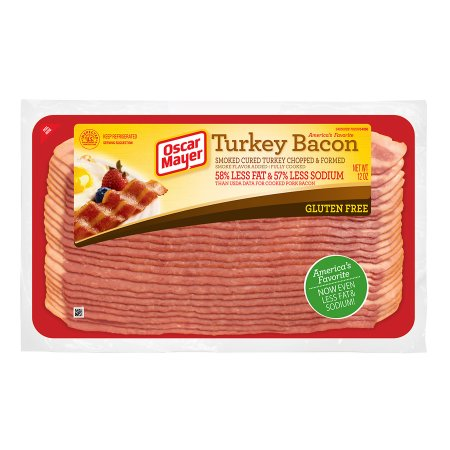 Oscar mayer turkey bacon coupon