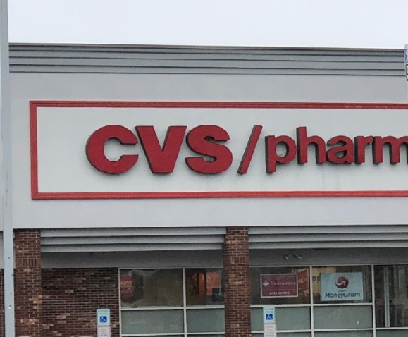 Photo Of Cvs Phary San Francisco Ca United States Self Check Out