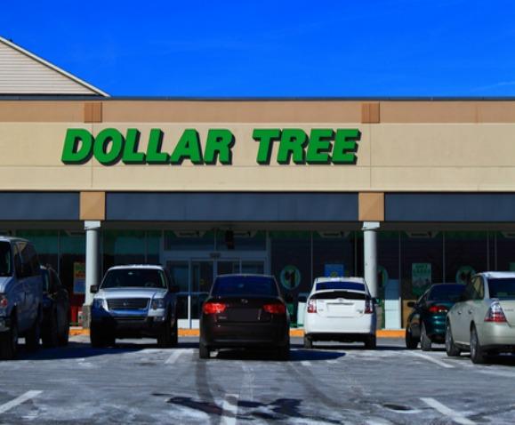 Dollar Tree Freebies!