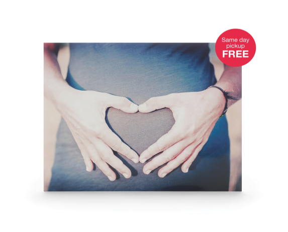 FREE 8×10 Photo Print + FREE In-Store Pickup at CVS!