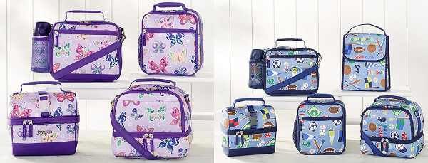 7d0f7c33bd Mackenzie Lavender Butterfly Lunch Bag ONLY  9.99 (reg.  22.50) shipped!