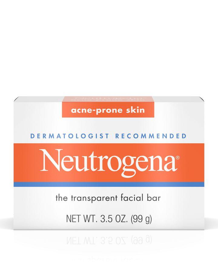 Neutrogena Bar only 0.67 at Walmart