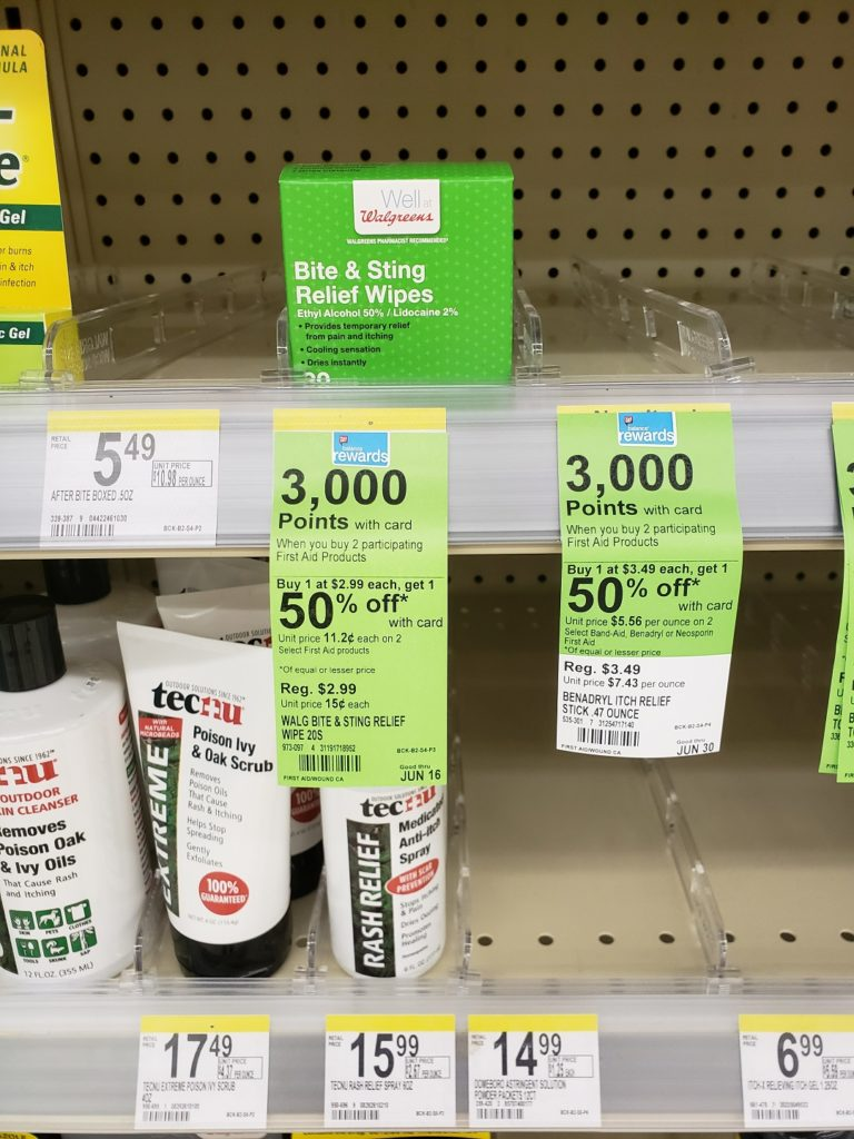 Walgreens Deals you can ROLL + 2 FREEBIES to grab!!